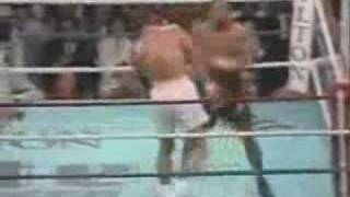 Mike Tyson's Best Ever Knockouts