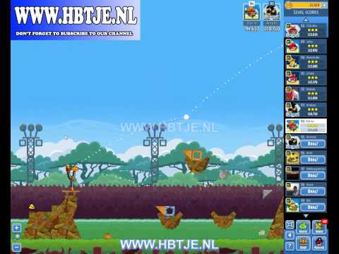 Angry Birds Friends Tournament Week 67 Level 5 high score 116k (tournament 5)