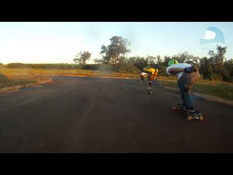 DROP DO CONDE - Green Heads Piracicaba - SP