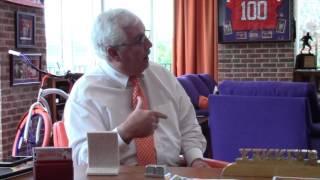 Clemson Coach Dabo Swinney on Building A Winning Culture: STA exclusive