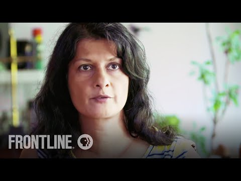 FRONTLINE ON CLIMATE CHANGE FAKE NEWS