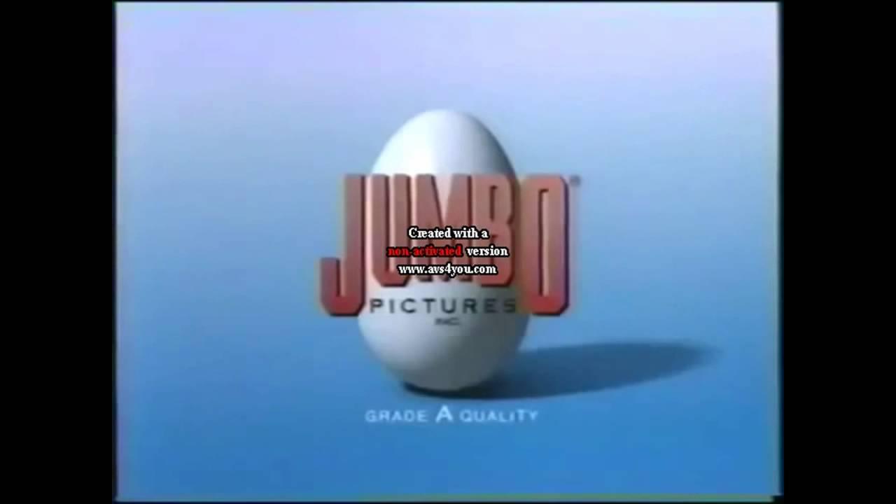Jumbo pictures inc logo