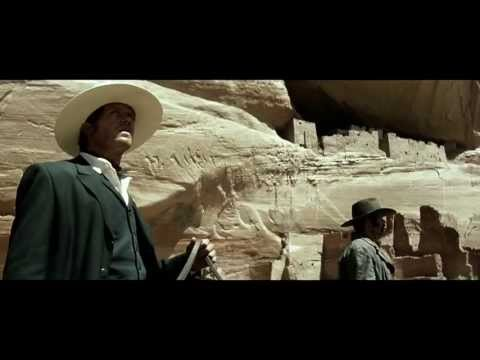 The Lone Ranger - New Trailer Official Disney | HD