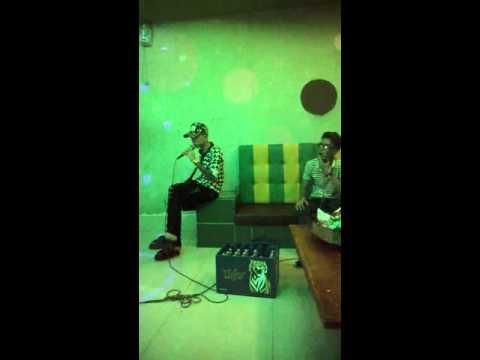 Duy Secc cover Ghét Chính Anh Karaoke