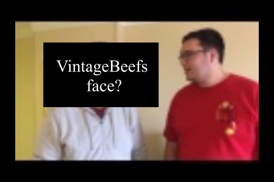 VintageBeef - Home | Facebook