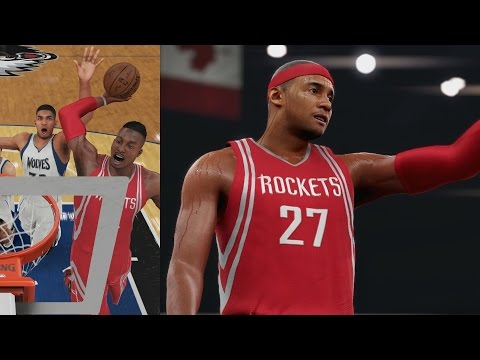 NBA 2K16 PS4 My Career - Preparing for the Warriors!