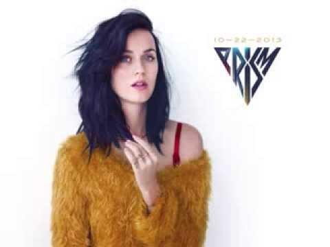 Katy Perry - Dark Horse ft.Juicy J [AUDIO]