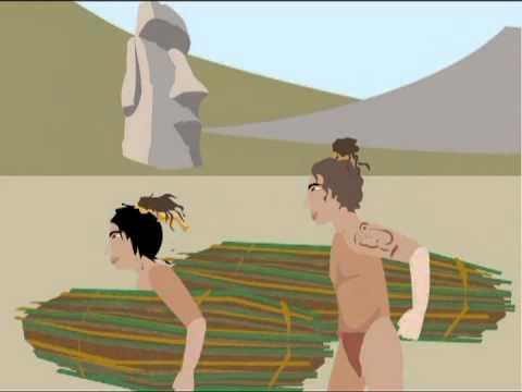 Cuentos pueblos originarios