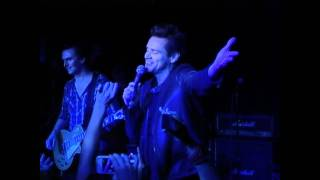 "Jim Carrey Covers ""Creep"" at Arlene's Grocery -: The Real Video"