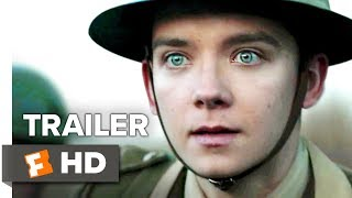 Journey's End Trailer #1 (2018) | Movieclips Trailers