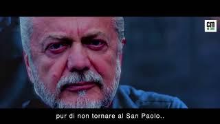 Da Maverick-Iceman a Hamsik-Dybala: Napoli-Juve, duello alla Top Gun