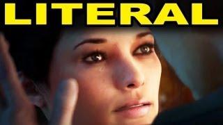 LITERAL Dead Island Riptide Trailer
