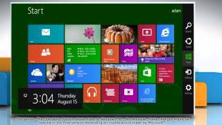 How To Turn Spell Check ON And OFF For Windows® 8.1 Apps