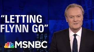 Lawrence: Donald Trump Testifies About Obstruction Of Justice On Twitter | The Last Word | MSNBC