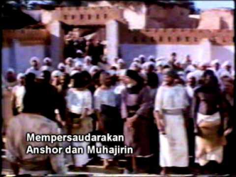 Sejarah Daulah Khilafah Islamiyah - Seri 1: Membangun Peradaban Islam