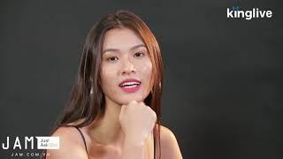 Cao Thiên Trang Tỏ Tình Với Thùy Dương Sến Sẩm | JAM