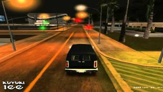 Gta San Andreas Loquendo-una Historia De Zombies-cap 2