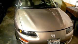 2008 Dodge Avenger videos