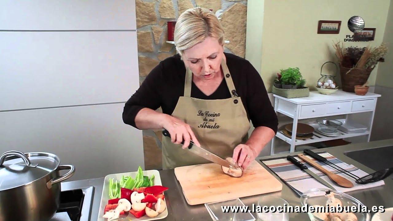 Image Result For Receta De Cocina De
