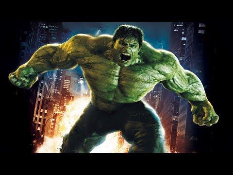 Y038. Hulk 1 - Người Khổng Lồ Xanh 1