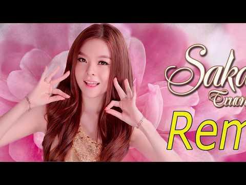[ Karaoke HD ] Đau Càng Đau Remix - SaKa Trương Tuyền Full Beat ✔
