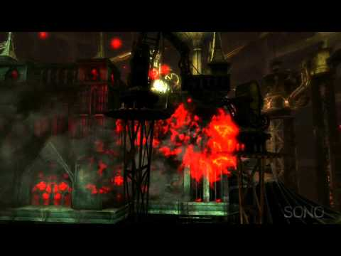 Alice: Madness Returns -  Home - 【Game Music Video】, GMV by Youtube User: thesonotube