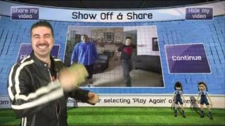 Kinect Sports Review Angry Joe