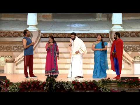 100 PRANAMAM for Indian Cinema PART 2 by Mazhavil Manorama