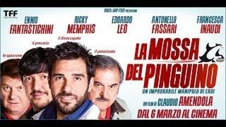 La Mossa Del Pinguino Trailer Ufficiale