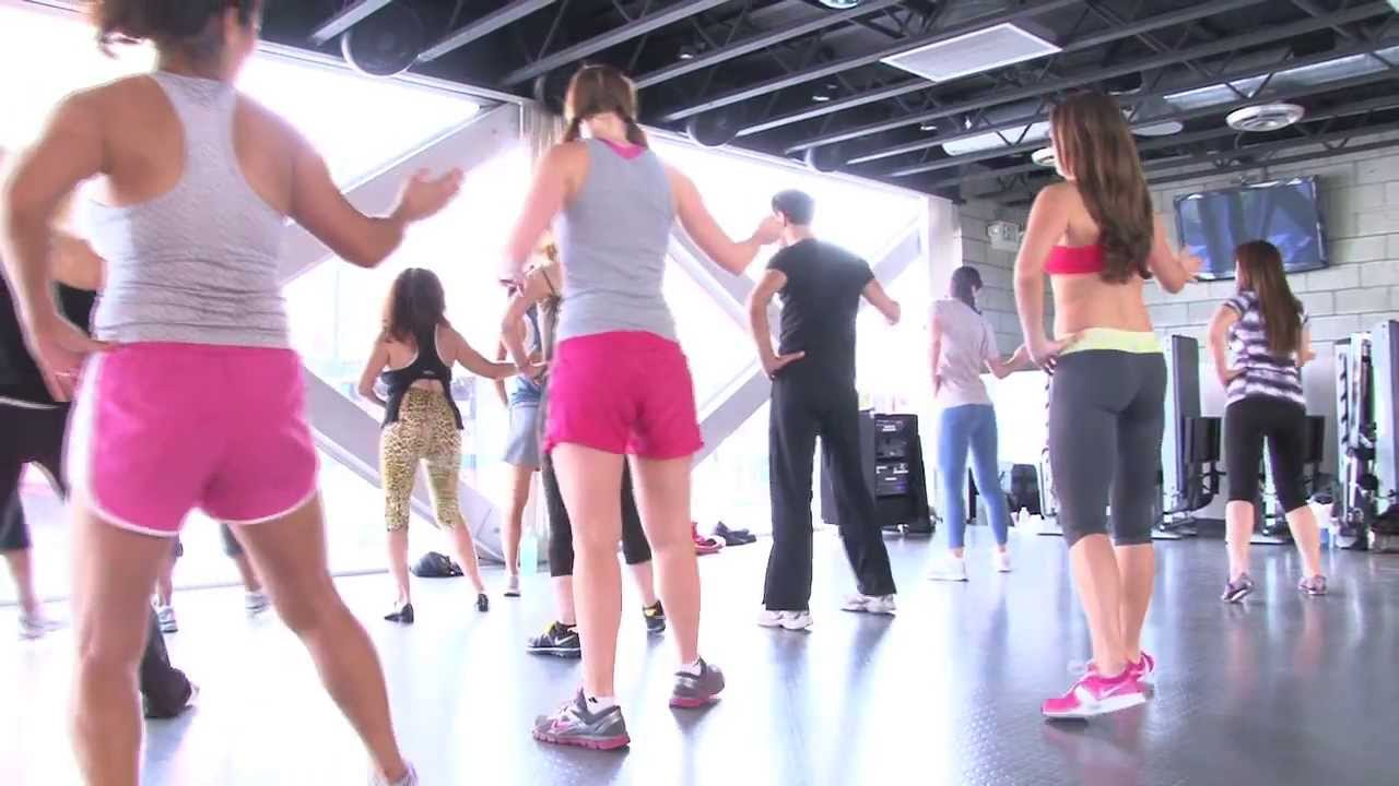 zumba dance steps quotmambo no 5quot by lou bega youtube