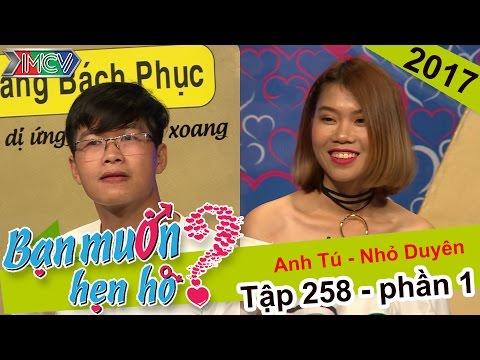 Quyền Linh - Cát Tường bất ngờ mai mối cho nữ trợ lý của Nhã Phương | Anh Tú - Nhỏ Duyên | BMHH 258
