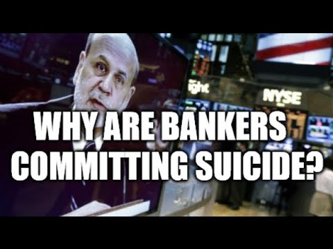 Gerald Celente: Economic Collapse? Top Bankers Committing  Suicide. Proof Markets Are Rigged