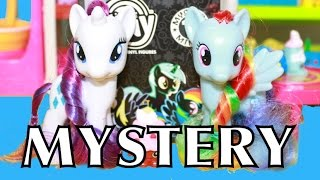 Shopkins AllToyCollector MLP Mystery Minis My Little Pony