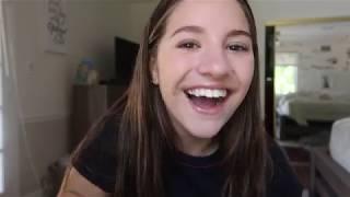 everyday makeup routine! || Mackenzie ziegler