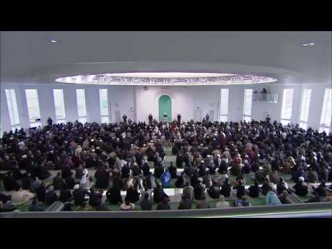 Malayalam Translation: Friday Sermon 22nd November 2013 - Islam Ahmadiyya