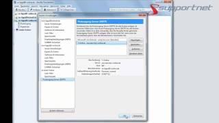 In Thunderbird Weiteres E-Mail-Konto Einrichten Am