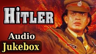 Hitler - Audio JukeBox