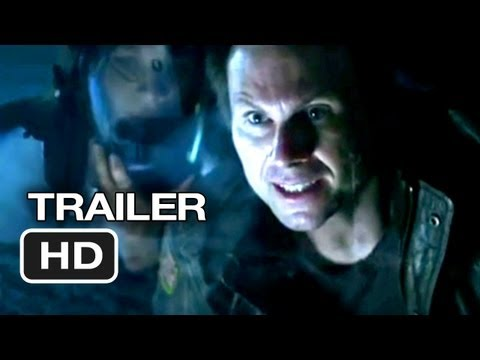 Stranded TRAILER 1 (2013) - Christian Slater, Brendan Fehr Sci-Fi Movie HD