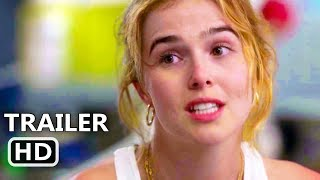 FLOWER Official Trailer (2018) Zoey Deutch, Adam Scott Comedy Movie HD