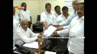 Will dissolve Assembly if MLAs cross party line : KCR on MLC elections