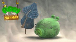 Piggy Tales - Prastatá v práci - Preteky