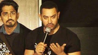 aamir khan on intolerance, aamir khan movies, bollywood movies