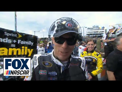 Kevin Harvick Dominates for Win - Phoenix - 2014 NASCAR Sprint Cup