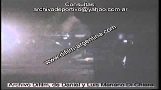 DiFilm Asalto Al Banco Nación Masacre De Ramallo