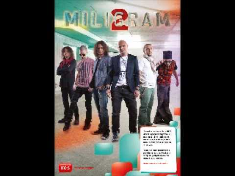 Miligram 2 - 08 - Kao nova - 2012