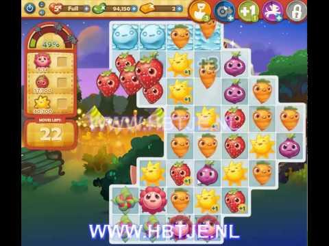 Farm Heroes Saga level 326