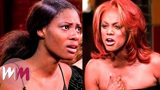 Top 10 Behind-the-Scenes Secrets About America's Next Top Model