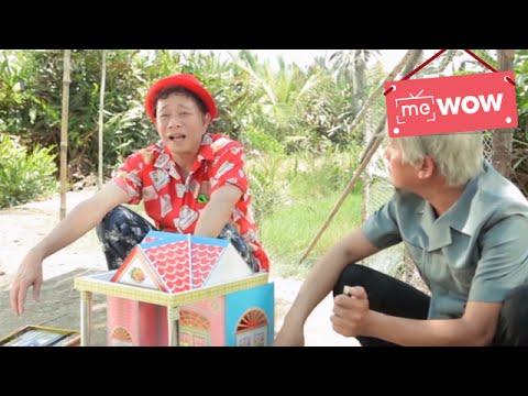 Thằng Vô Duyên - Chuyện Ông Hàng Xóm - Bảo Chung - meWOW