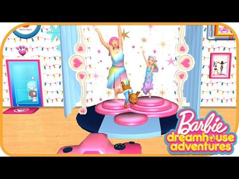 Barbie Dreamhouse Adventures #348   Budge Studios   fun mobile game   Simulation game   HayDay