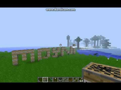 Minecraft:TnT MOYNI